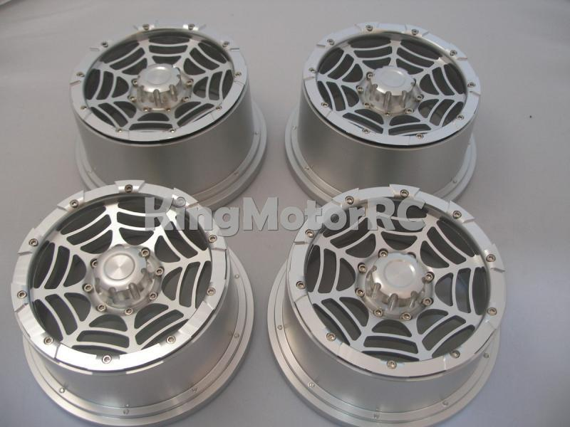 Aliexpress Com Buy King Motor Aluminum Alloy Rims Wheels