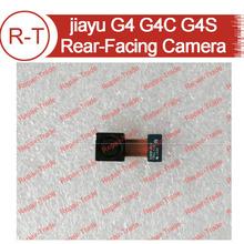 Jiayu G4 Rear Facing Camera Original Rear Camera Replacement  For jiayu G4 G4C G4S back camera repair parts 13.0MP Free Shipping