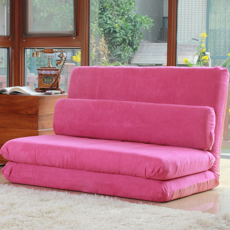 Friends of australia versatile fabric sofa bed small for Sofa bed australia