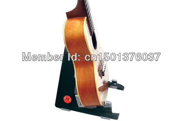 Aroma AUS-02 Adjustable Support ABS Instrument Guitar Stand For Violin Ukulele Mandolin Children Guitar(China (Mainland))