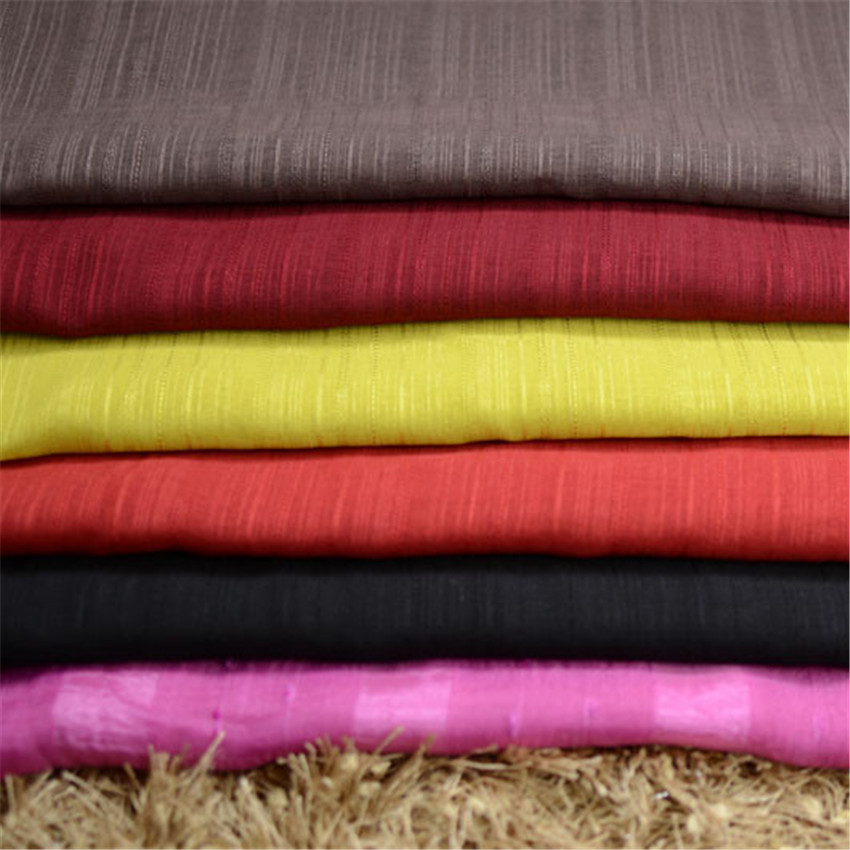 leinen vorhang kaufen billigleinen vorhang partien aus china leinen vorhang lieferanten auf. Black Bedroom Furniture Sets. Home Design Ideas
