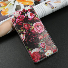 FOR Sony E5 Case Cover Painting Soft Silicon TPU Phone Back Xperia F3311 - Global Green Digital Parts Store store