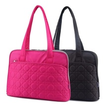 """Ladies Brand Handbag For Laptop 14""""14.1"""",14.4"""", Bag For Notebook 13.3 inch, 2 Colors, Wholesales, Drop Free Shipping.310(China (Mainland))"""