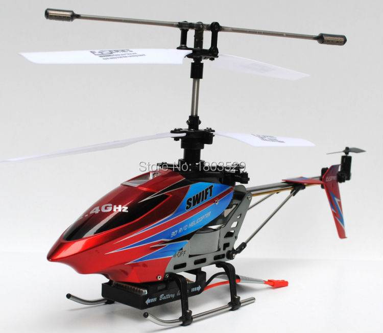Free shipping HotSell F162 2.4G 4 Channel RC Helicopter Metal Remote Control Helicopter Gyro RTFwith Gyroscoper for kids as gift(China (Mainland))