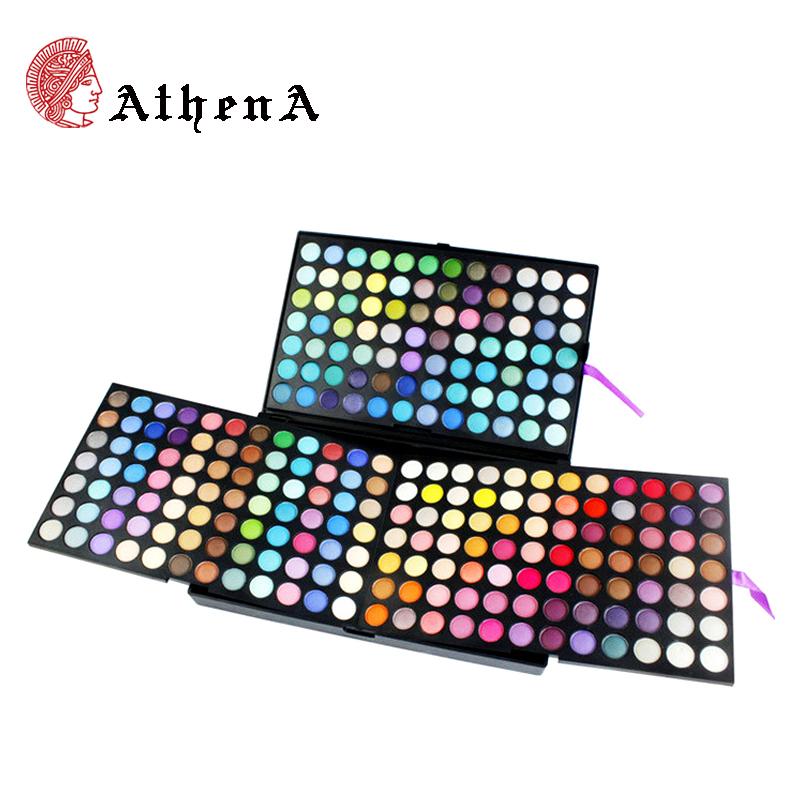 Athena 2016 New 252 Colors Professional Brand Eyeshadow Makeup Anastasia Beverly Mucho Paleta Desnuda Brand Cosmetics Makeup Kit<br><br>Aliexpress