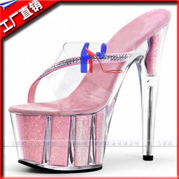 15cm high heel shoes crystal heels star pink sexy shoes 6. Black Bedroom Furniture Sets. Home Design Ideas