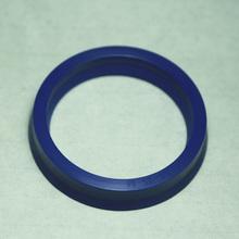 Buy 10pcs Blue YXD IDU 38*46*10 38x46x10 Polyurethane Pneumatic Ring Cylinder Gasket Rod Oil Seal for $7.77 in AliExpress store