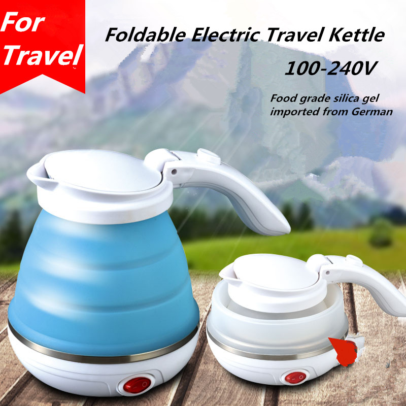 Achetez en gros mini voyage bouilloire en ligne des - Mini bouilloire de voyage ...