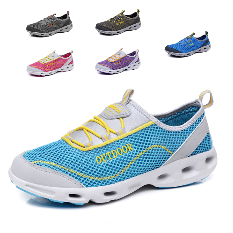 Мужские кроссовки Aleader 2015 JH2590 zapatillas deportivas summer running shoes sneakers women trainers breathable print flower casual shoes woman 2018 summer mesh low top shoes zapatillas deportivas