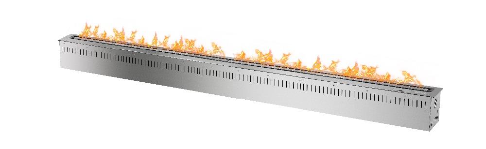 "72"" Long Smart Remote control ethanol fireplace burner intelligent fireplace burner fire works(China (Mainland))"