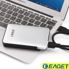 "EAGET G30 External Storage Devices 1TB High Speed 2.5"" HDD USB 3.0 Desktop Laptop 1tb Hard Disk 1tb External Hard Drive(China (Mainland))"