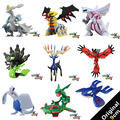 Children toys 9cm Pokemon Figures Pocket Monster MEGA Pokemon XY Action Figures animal doll animal model