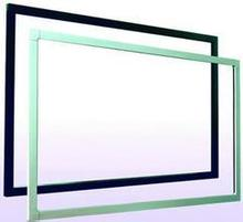 """No Drift 69.5"""" 2 Points True Multi Touch Screen Overlay Kit/ IR Multi Touch Frame for Interactive Whiteboard Education(China (Mainland))"""