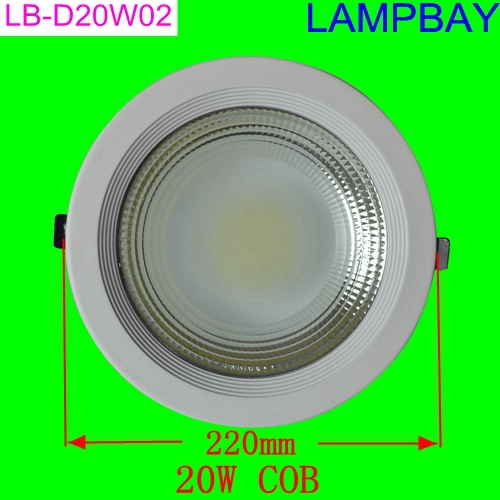 High quality fast shipping 12W LED Downlight  LED ceiling lamp  white cover recessed lamp best quality two years warranty<br><br>Aliexpress