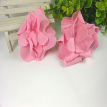 0-12M Baby Toddler Infant Girls Sock Sandals Shoes Barefoot Toe Blooms Shoes 17 Colors to Choose