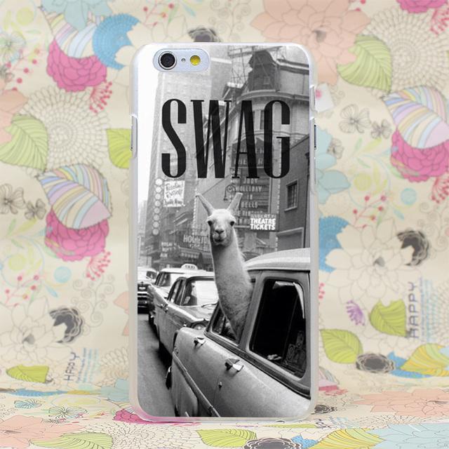 Etui Iphone 4/4S/5/5S/SE/5C/6/6S/6Plus/6SPlus plus Swag