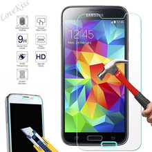 Buy 9H Tempered Glass Screen Protector Film For Samsung Galaxy S3 S5 A3 A5 2016 S6 i9060 G355 S7562 G530 G360 J1 J2 J3 J5 Prime Case for $1.18 in AliExpress store