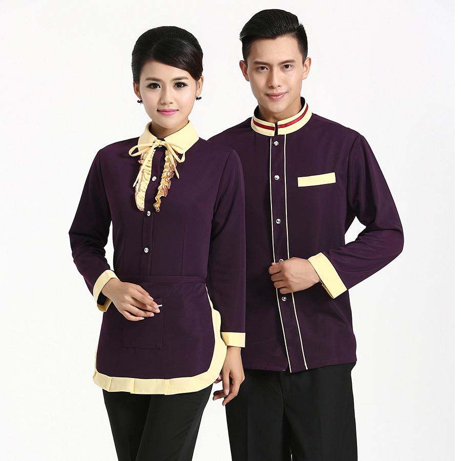 Hotel Uniforms Images Hotel Waiter Waitress Uniforms