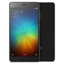 "Original Xiaomi Mi4s 4G LTE Mobile Phone 5.0"" 1920x1080 Snapdragon 808 Hexa Core 3GB RAM 64GB ROM 13MP Android Fingerprint(China (Mainland))"