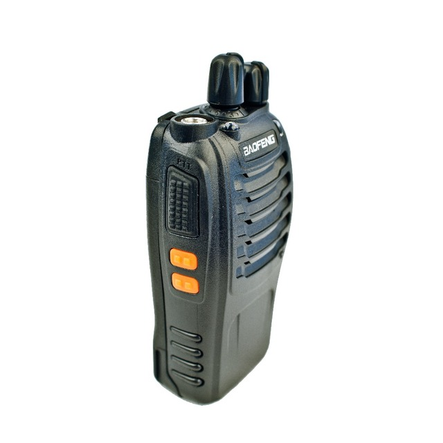 4 pcs Walkie Talkie Radios BaoFeng Bf-888S