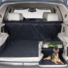 Pet go out waterproof floor mats, car mat back pet pads 150cm*120cm large foreign trade car seat(China (Mainland))