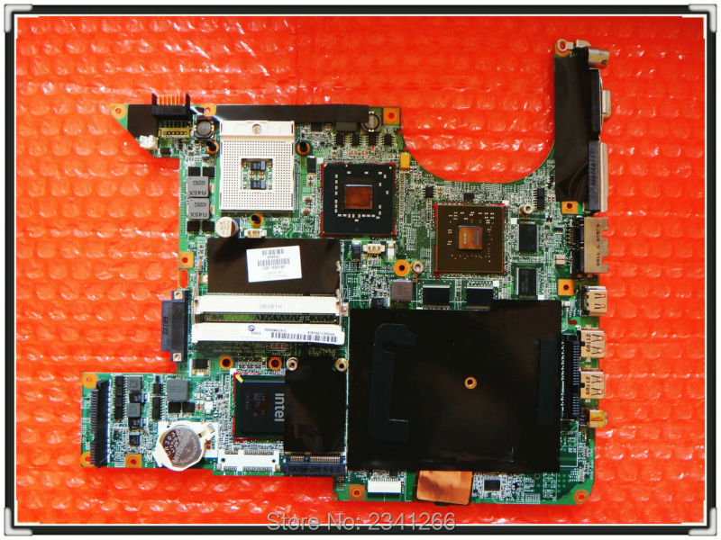 461069-001 for HP DV9700 DV9500 DV9000 laptop motherboard DV9700 Notebook DDR2 G86-770-A2 512MB Fully tested(China (Mainland))