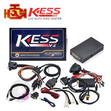 2016 Newest KESS V2 V2.23 OBD2 Manager Tuning Kit unlimited Token Kess V2 FW V4.036 Master version ECU chip tuning DHL Free(China (Mainland))