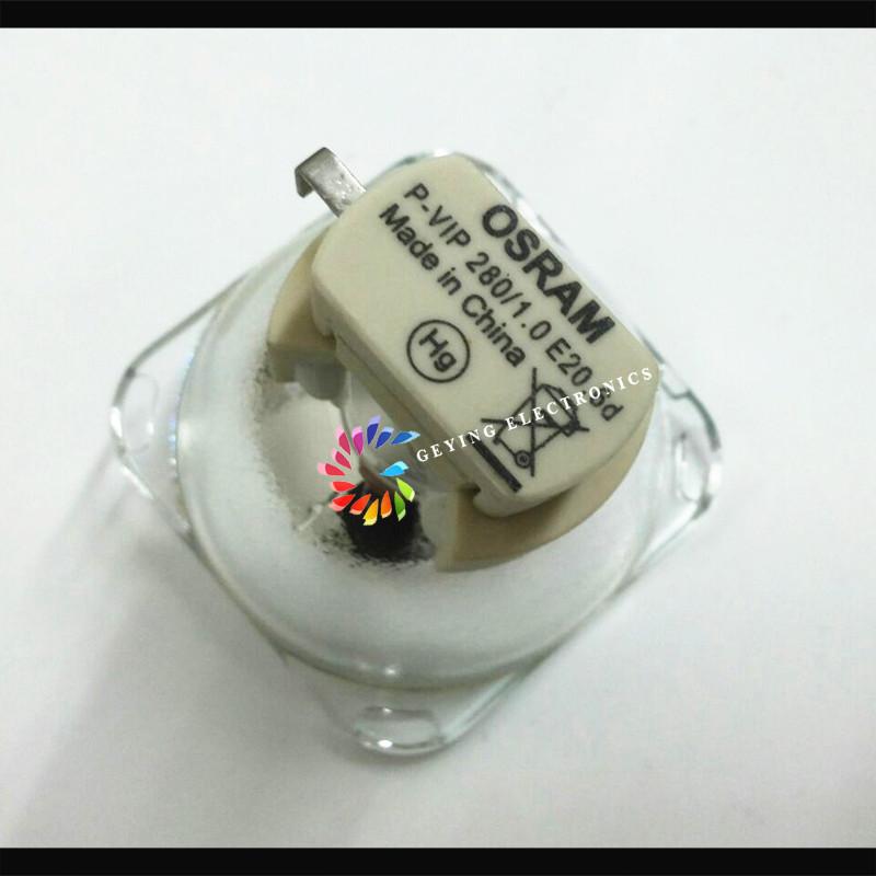 100% Original 9E.0C101.001 P-VIP 280/1.0 E20.6 Projector Bulb for BEN  Q SP920<br><br>Aliexpress