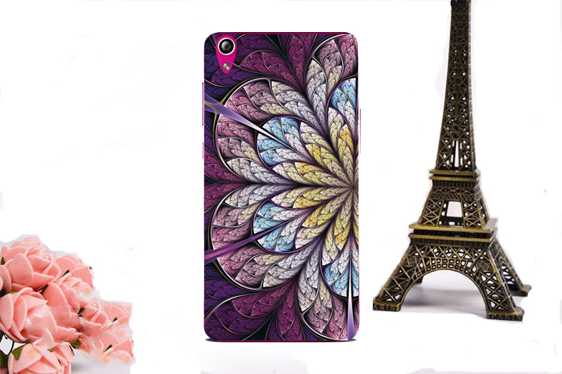 New Arrival Painting Hard Case For Lenovo P70 P70T Luxury Patterns Back Cover Phone Cases For Lenovo P70 P70T