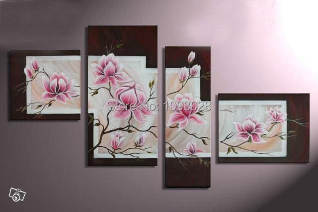 Online Krijg Goedkoop Muur Abstracte Schilderijen -Aliexpress.com ...