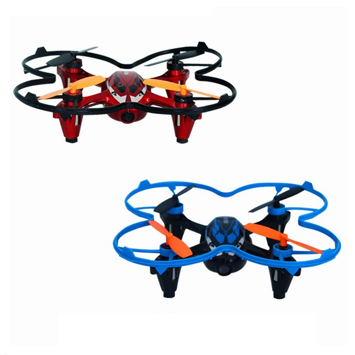 Upgraded 2.4G 4CH RC Quadcopter Airplane+HD camera version+ Battery Remote Controller+1GB Memory Card Colorful(China (Mainland))