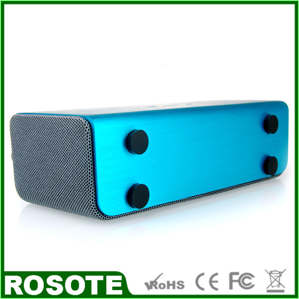 Free Shipping 2014 NEW Hot sell small aux mini multifunctional bluetooth speaker<br><br>Aliexpress