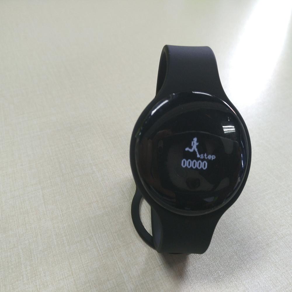 H8 Bluetooth Bracelet with Vibration & Caller ID Smart Bracelet Health Sleep Monitoring(China (Mainland))