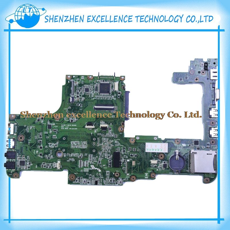 For ASUS UL20FT laptop motherboard /notebook mainboard I3 CPU(China (Mainland))