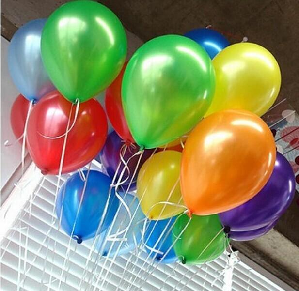 10pcs/lot 10inch 1.5g purple latex balloon air balls inflatable wedding party decoration birthday kid party Float balloons(China (Mainland))