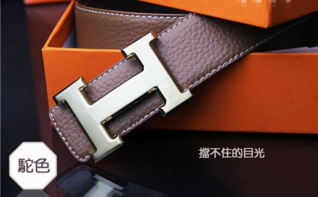 free shipping 100% genuine Leather men's belt waist Belt Leather Belts high quality leather