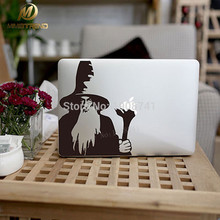 Buy Mimiatrend Gandalf Laptop Decal Sticker Apple MacBook Air Pro Retina 11 13 15 Inch Cover Sticker Mac Case Cover Skin Sticker for $6.88 in AliExpress store