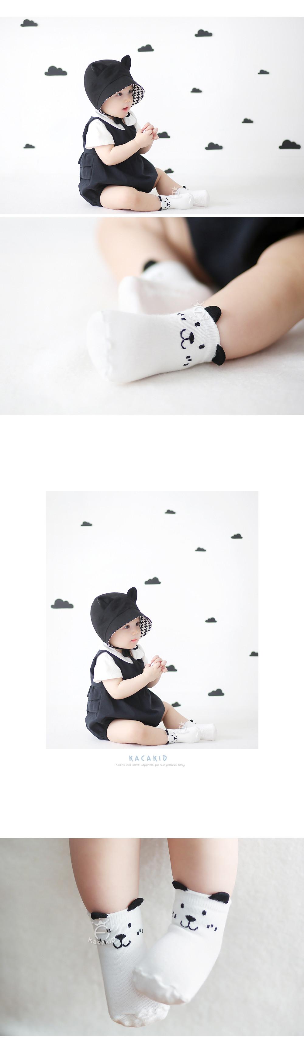 Hot Sales Newborn Cotton Non-Slip Baby Socks 100% Cotton Autum Winter Infant Cartoon Socks With High Quality