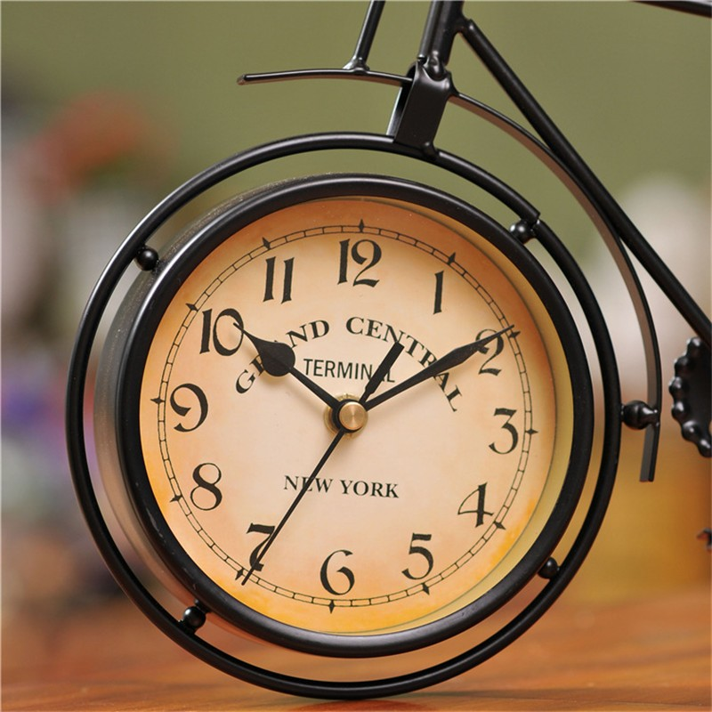 decoration clock (2)