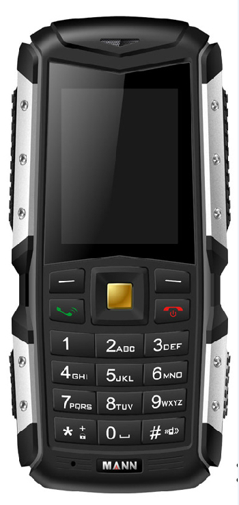 Free Shipping original MANN ZUG S phone waterproof cell phones ip67 shockproof mobile phone cellulares rugged phones NO.1 V5 V8(China (Mainland))