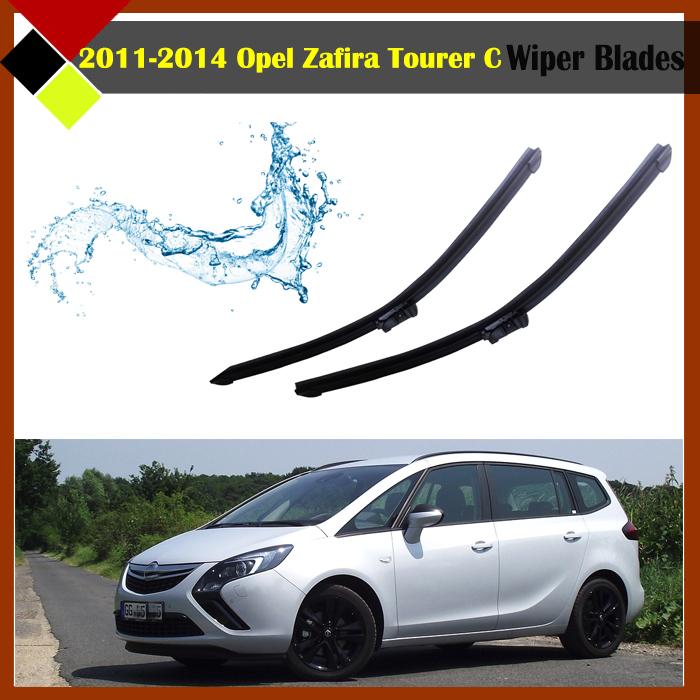 Opel Zafira Colombia Opel Zafira Tourer c Car