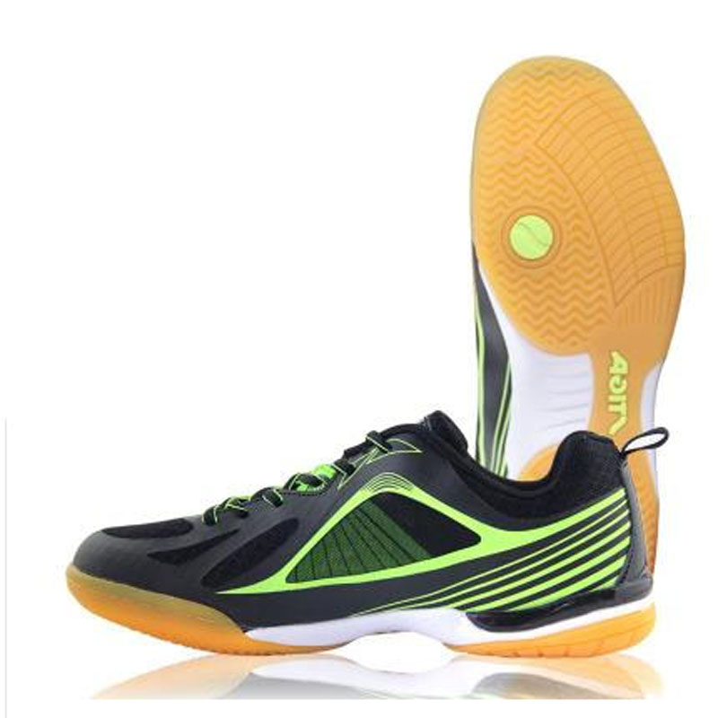 Free Shipping Breathable Mesh Male / Female Rubber Outsole Tendon Table Tennis Shoes Tennis Shoes Volleyball Shoes(China (Mainland))
