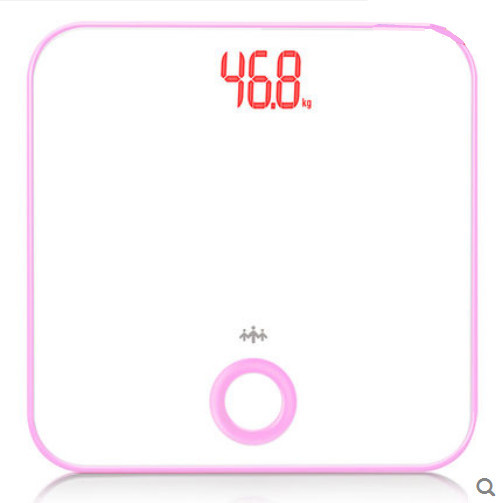 New Life Sense Brand Household Scales Electronic LED scale weight scale smart balance digital scale connect