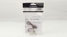Original HOBBYWING– V-tail mixing controller V-tail mixer for RC Aircraft drone