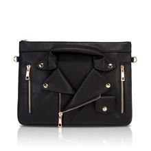 Designer Handbags High Quality Women Leather Jacket Bags Women Clothing Shoulder Messenger Bag Day Clutch Purse bags