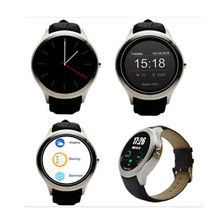 BTL NO.1 D5 MTK6572 Smartwatch Android 4.4 WCDMA 3G Google Play GPS 4G ROM 512M RAM MTK6572 Smart watch wifi BT