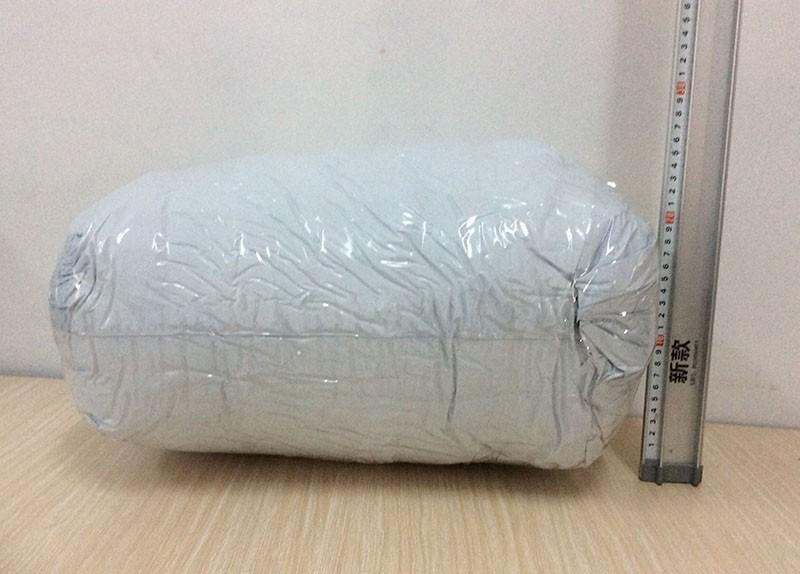 Детские креслами-мешками наполнитель кровать ребенка спать погремушка стул новорожденного диван белый шаров полистирол пенопласт шары 3 - 5 мм
