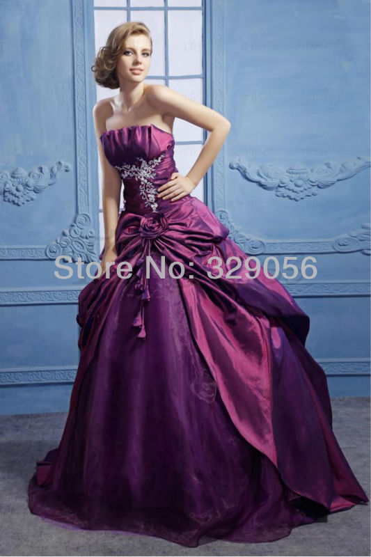 Evening dress party dress prom dress ball gown holiday wear in evening