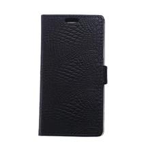 "Buy 2017 New Luxury Wallet BQ Aquaris U Phone Cases Stand Flip Cover Crocodile PU Leather Case BQ Aquaris U Lite 5"" Phone for $6.74 in AliExpress store"