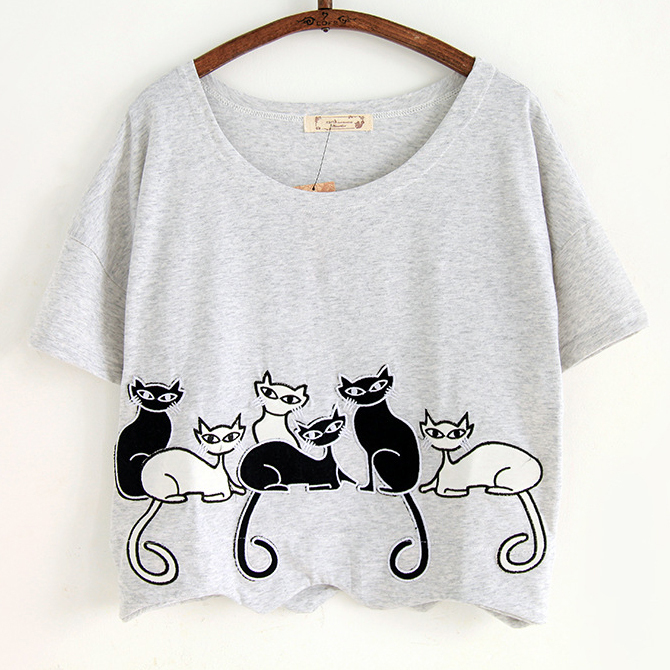 the gallery for gt cute t shirts for girls